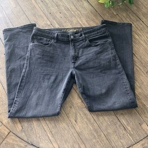 American Eagle Extreme Flex Orig Straight Jeans